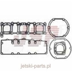 Exhaust gasket kit Yamaha 1100 641604