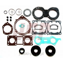 Complete gasket kit with seals Yamaha 800 611607