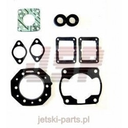 Complete gasket kit with seals Kawasaki 300sx 611100