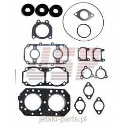 Complete gasket kit with seals Kawasaki 440sx 611102