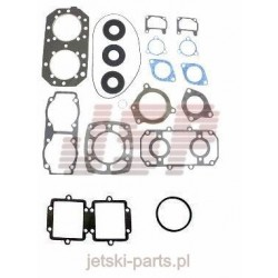 Complete gasket kit with seals Kawasaki 550sx 611402