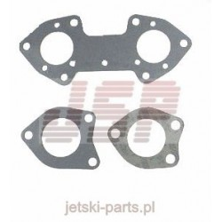 Exhaust gasket kit Kawasaki 650 641104