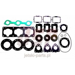 Complete gasket kit with seals Kawasaki 900 611404