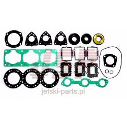 Complete gasket kit with seals Kawasaki 1100 611405