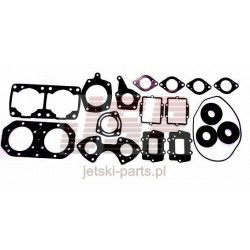Complete gasket kit with seals Kawasaki 800 611409