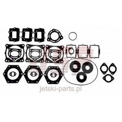 Complete gasket kit with seals Kawasaki 1200 611410