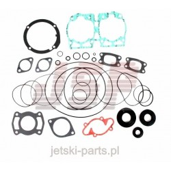 Complete gasket kit with seals Sea-Doo 580 611110