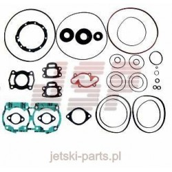 Complete gasket kit with seals Sea-Doo 580 611200