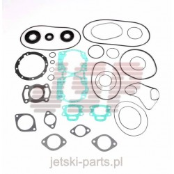 Complete gasket kit with seals Sea-Doo 650 611201