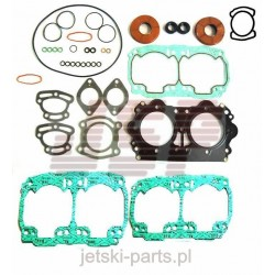Complete gasket kit with seals Sea-Doo 951 WHITE 611206