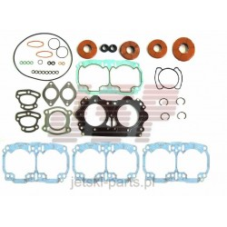 Complete gasket kit with seals Sea-Doo 951 SILVER 611211