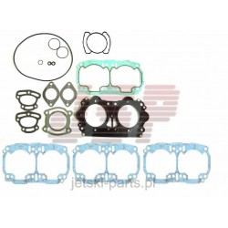 Top end gasket Kit Sea-Doo 951 SILVER 610211