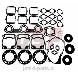 Complete gasket kit with seals Polaris 750 611802