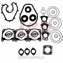 Complete gasket kit with seals Polaris 1200 611809