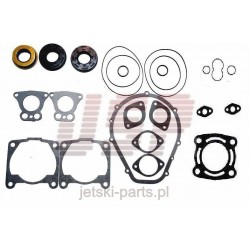 Complete gasket kit with seals Polaris 777 611807