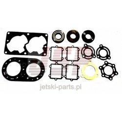 Complete gasket kit with seals TigerShark 640 611501