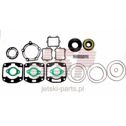 Complete gasket kit with seals TigerShark 900 611502