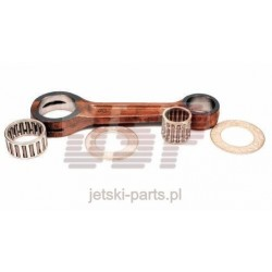 Rod Kit Crankshaft for Kawasaki 650 CR150