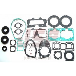 Complete gasket kit with seals Yamaha 611120