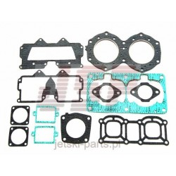 Complete gasket kit with seals Yamaha 610120