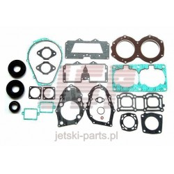 Complete gasket kit with seals Yamaha 611601
