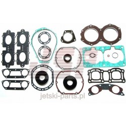 Complete gasket kit with seals Yamaha 611602