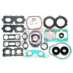 Complete gasket kit with seals Yamaha 611603